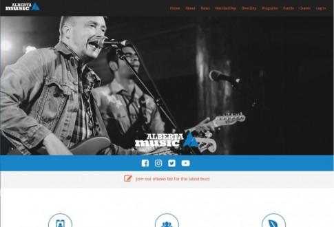 Alberta Music