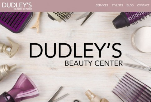 Dudley's Beauty Center