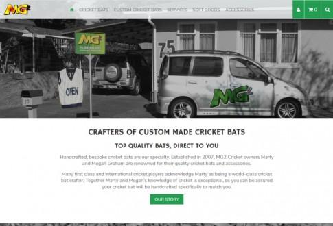 MG2 Cricket