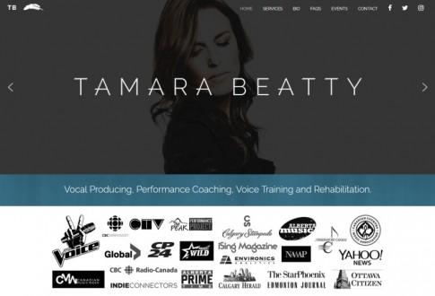 Tamara Beatty