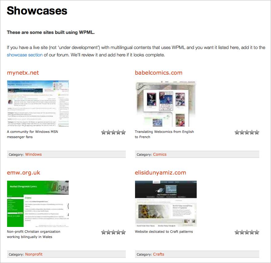 Cómo construir Sitios Web de Escaparate en WordPress usando Types y ...