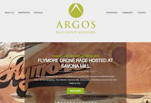 Argos Real Estate