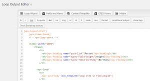 custom-search-loop-output-editor