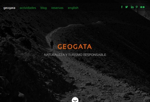 Geogata Geology Tours