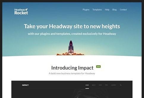 Headway Rocket