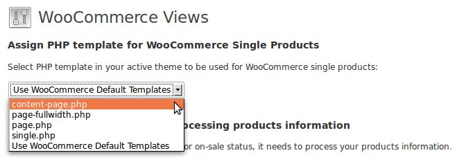 woocommerce views custom flexible e commerce sites made simple