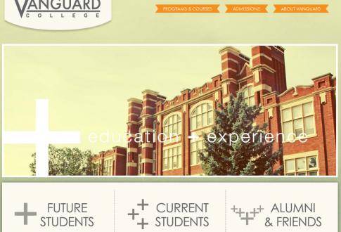 Vanguard College