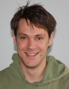 Jasper Galvin - jaspergalvin.com site maker and owner