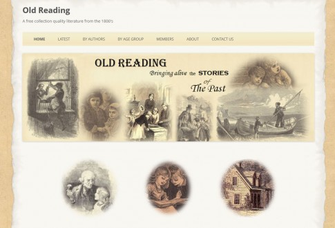 Old Reading