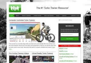 turbobiketrainer.com