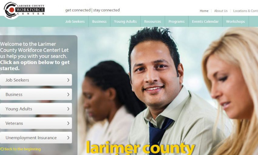 Larimer County Workforce Center case study