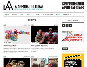 Category archive in Natalia's site (films of the category Ninos (en: For Kids))