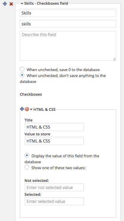 Custom User Fields checkboxes not selected with update_user_meta