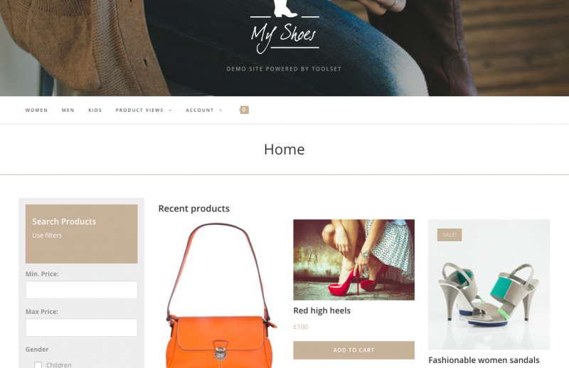 How To Recall Product Price In Woocommerce Template
