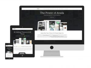 Avada and Layouts: Responsive
