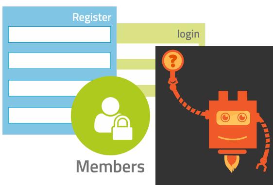 Membership support help