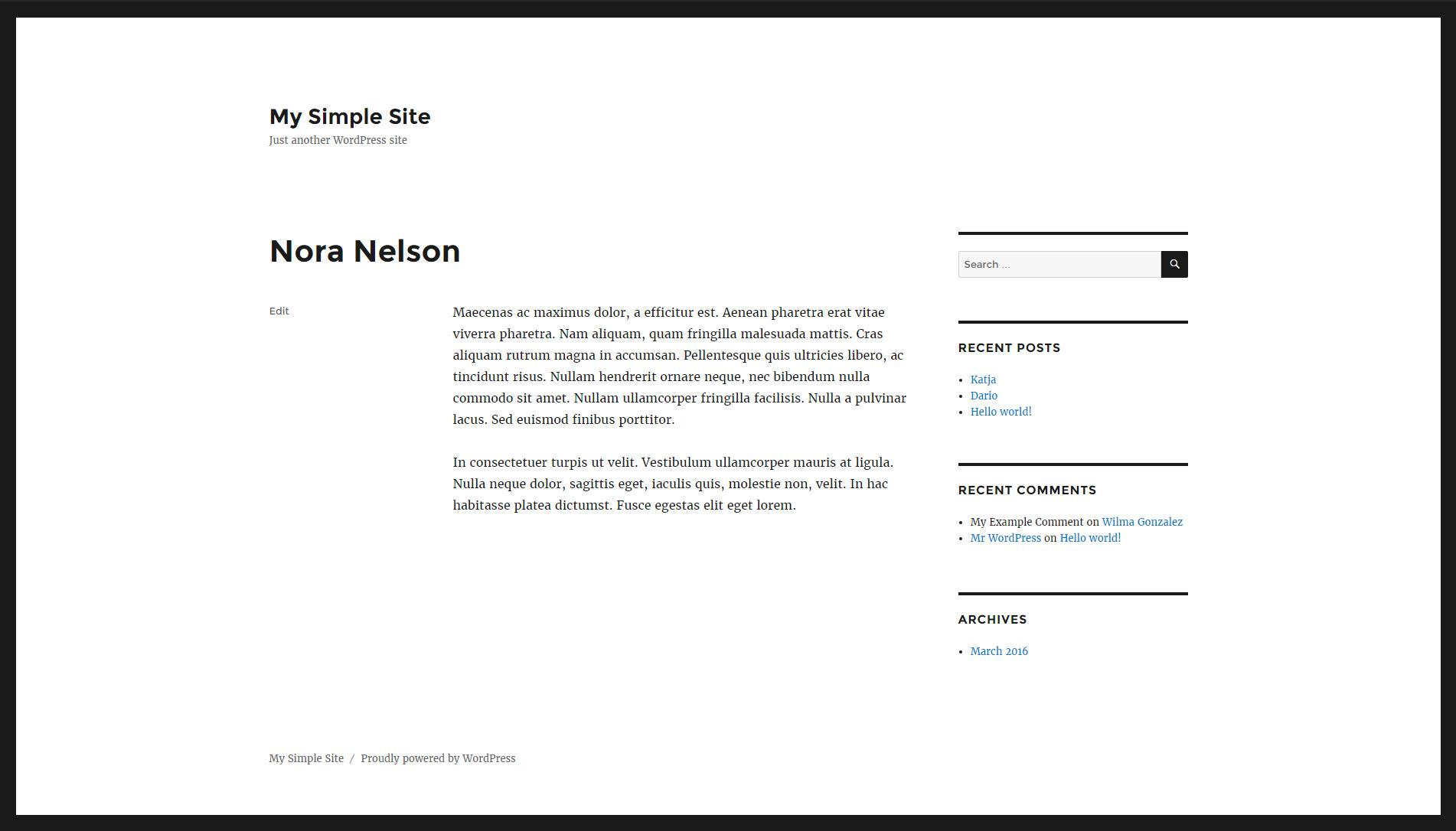 Creating Templates For Custom Post Types Toolset - Wordpress custom template