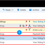 Emails - Expiry Dates set both coming in to same account.png