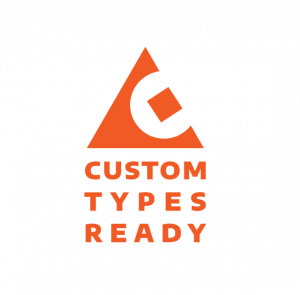 Custom Types Ready Toolset