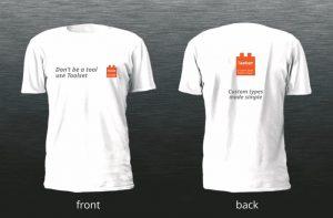 Toolset T-shirt