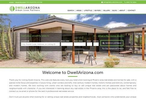 Dwell Arizona