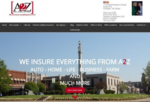 A2Z Insurance