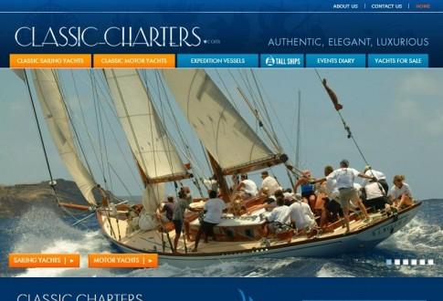 Classic Charters