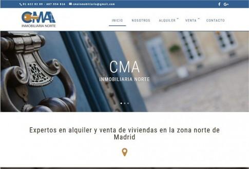 CMA inmobiliaria