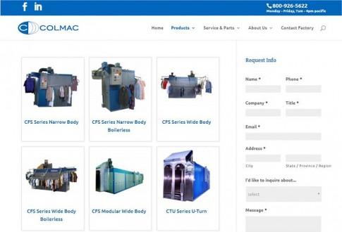 Colmac Industries
