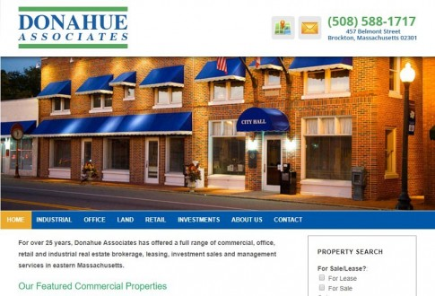 Donahue Associates