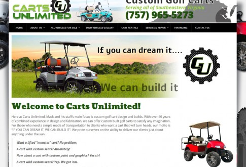 Carts Unlimited