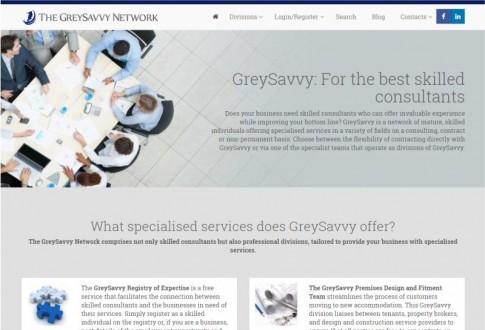 GreySavvy Skills Registry