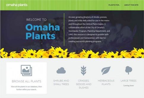 Omaha Plants