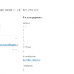 debugging Cred Commerce - wrong user details in WC order.png