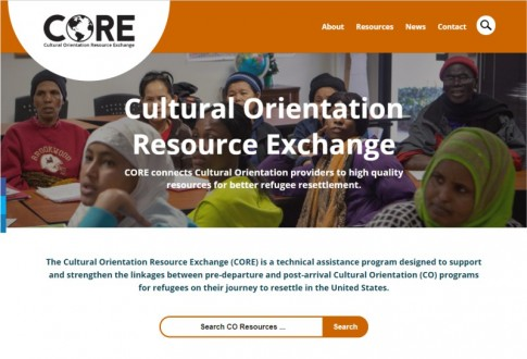 CO Resource Exchange