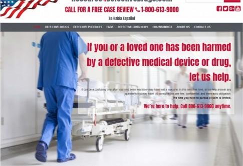 resource4defectivedrugs.com