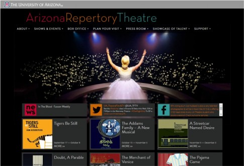 Arizona Repertory Theatre
