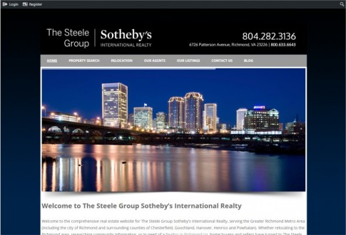 The Steele Group Sotheby's International Realty