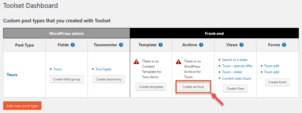 Creating templates for WordPress archive pages with Beaver Builder ...