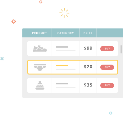 Custom layout for your wooCommerce shop page