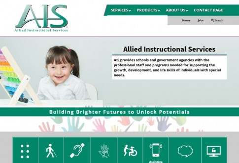 Allied Instructional Services