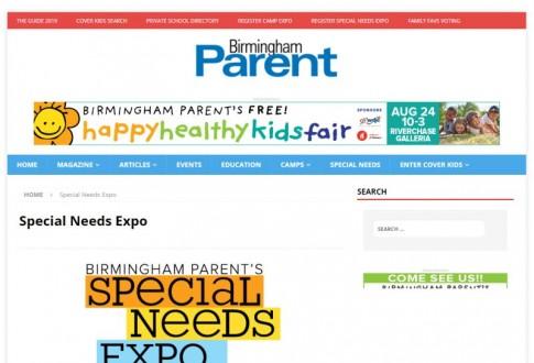 Birmingham Parent Magazine