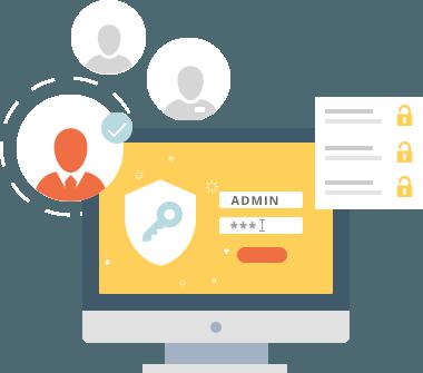 Access gestiona los roles de WordPress
