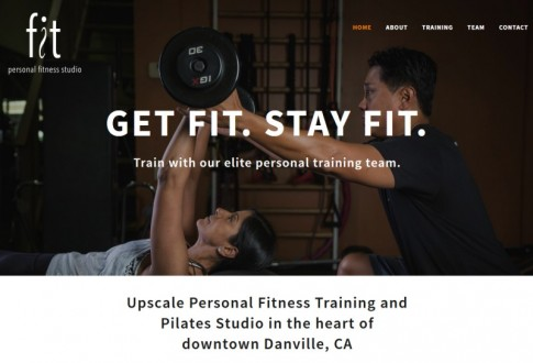 Fit Personal Fitness Studio