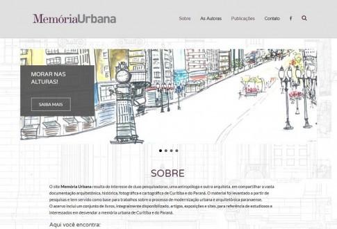Memória Urbana