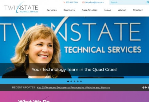 Twin State Technical Services
