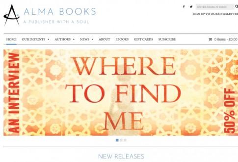 Alma Books