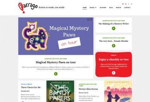 Farrago Books