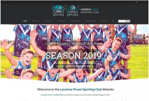 Laurimar Football Club