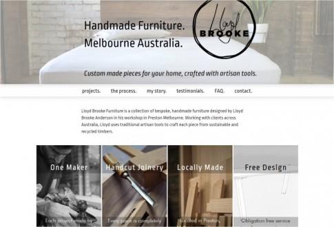 Lloyd Brooke Furniture